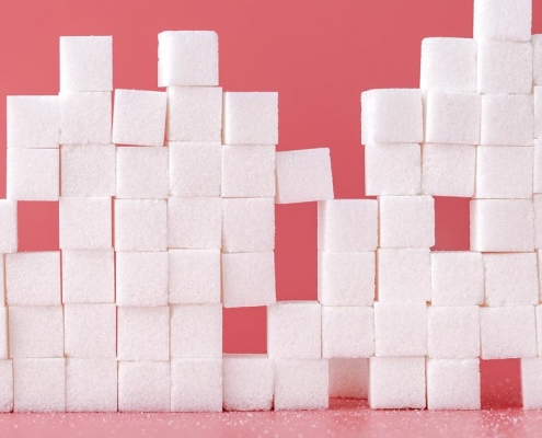 mitos sobre el azúcar