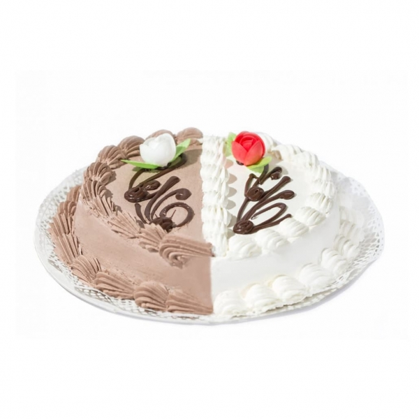 Tarta Tarta de Chocolate