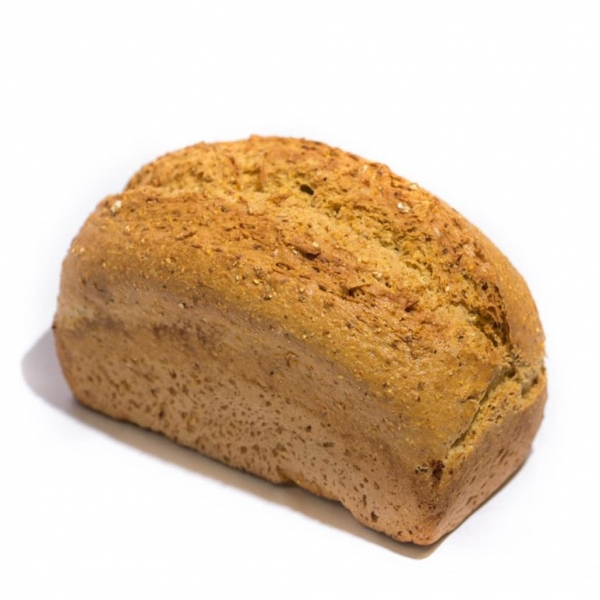 producto pan maiz
