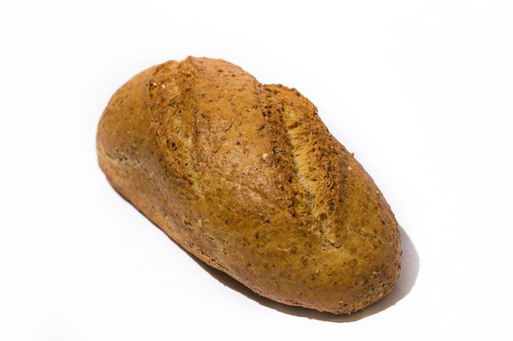 MULTICEREALES   Centeno Maiz Avena Salvado trigo Harina de malta de trigo 6 % masa madre