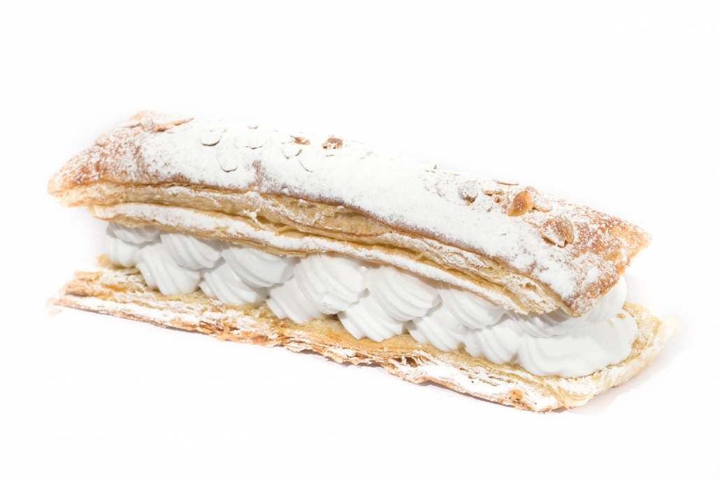 pasteles bilbaínos